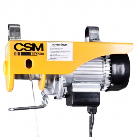 GUINCHO TEC 500/1000 MONOF 127V 71000388     CSM