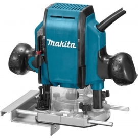 Tupia 6mm C/Freio Instantaneo Rp0900-220v - Makita