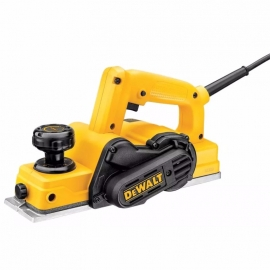 PLAINA  1,0mm 550W 220V     DEWALT