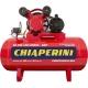 COMPRESSOR AR 10/110 RED RCH 110L C/MM 2HP 110/220V IP21 19195     CHIAPERINI