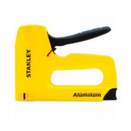 Grampeador Sharpshooter Corpo Em Alumínio Stanley Tr150