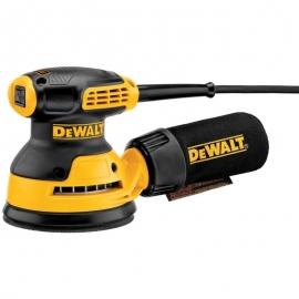 Lixadeira Roto Orbital Dwe6421-B2 220v 5 (127mm) 275w Dewalt