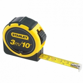 TRENA GLOBAL 1/2 X 3mt 30608     STANLEY