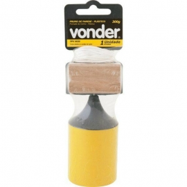 PRUMO DE PAREDE PLAST 300G 3321300001     VONDER