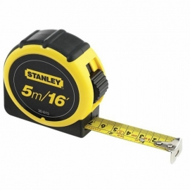 TRENA GLOBAL 3/4 X 5mt 30615     STANLEY