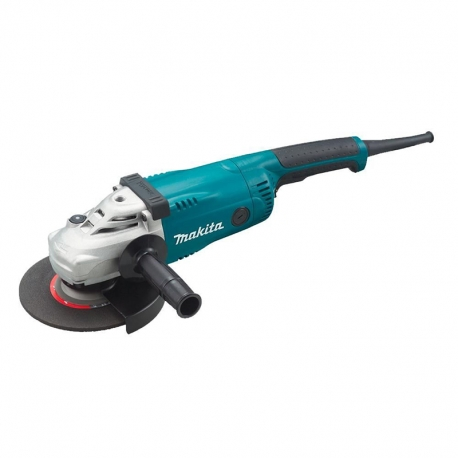 ESMERILHADEIRA ANGULAR 180mm GA7020 127V - MAKITA