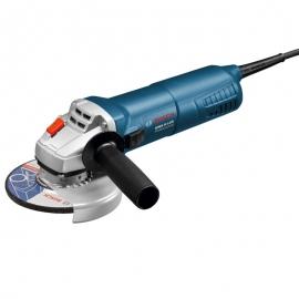 Mini Esmerilhadeira Gws 9-125  Bosch