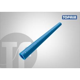 TUBO PPR AZUL P/ AR COMPRIMIDO PN-20 32MM C/3MTS TU322003A     TOPFUSION