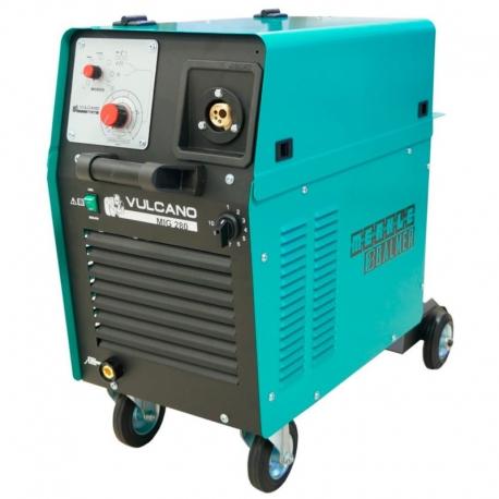 MAQ MIG/MAG VULCANO MIG-280 30-280A 220/380V TF    FRICKE