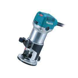 Tupia 6 E 8mm 220v RT0700C Makita