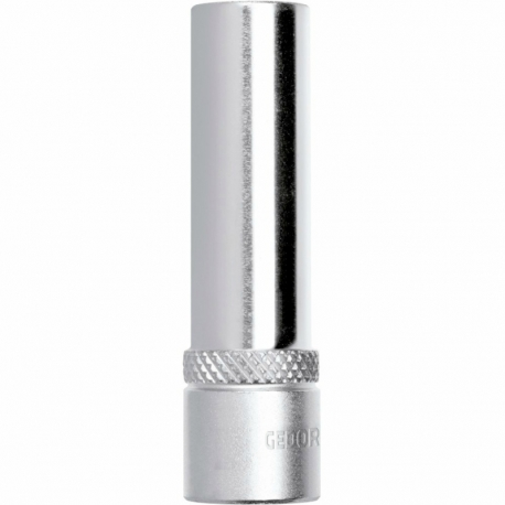SOQUETE 1/2 SEXT. LONG. 10mm R61001014 3300304     GEDORE