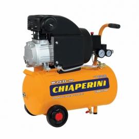 Moto Compressor 7.6 21l 2hp 127v s/kit 22832    Chiaperini