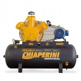 COMPRESSOR AR 40AP3V RCH 360L C/MT 10HP 220/380V IP55 4301     CHIAPERINI