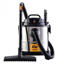 Aspirador De Po E Agua Gtw Inox 20 220v Wap