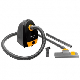 Aspirador De Po Compacto Ambiance Black 127v Wap