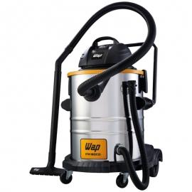 Aspirador De Po E Agua Gtw Inox 50 1600w 127v Wap