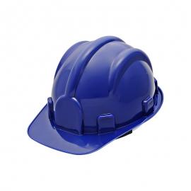 Capacete - Azul Escuro 0871- Deltaplus