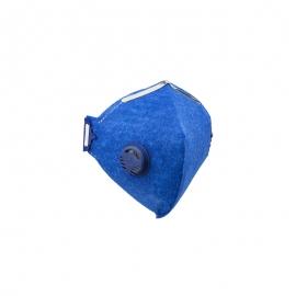 MÁSCARA PFF2 VALVULADA 1300 - DELTAPLUS