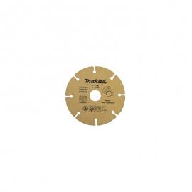 DISCO TUNGSTENIO P/SERRA MARMORE B-40668 - MAKITA