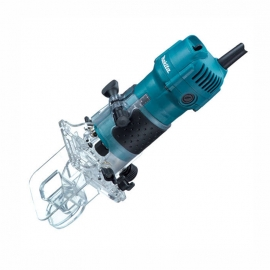 TUPIA 6mm C/ BASE ARTICULADA 3709-127V - MAKITA