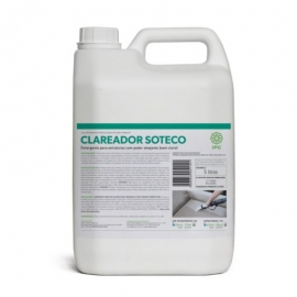 CLAREADOR SOTECO 5 LITROS SBN0038    IPCBRASIL