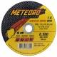 Disco de corte t41 180x1,6x22,23 meteoro 66252838417 norton
