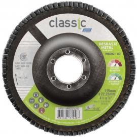 Flap disco classic r801 115x22,23 p80 69957316293 norton