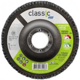 Flap Disco Classic R801 115x22,23 P120 69957316294 Norton