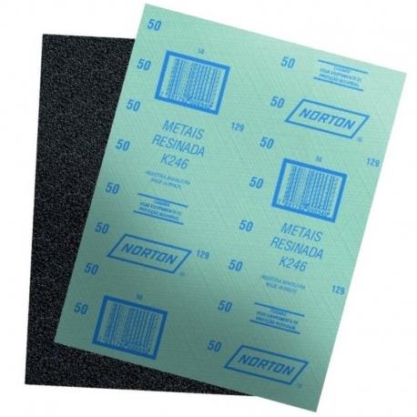 Lixa ferro/metal k-246 036 66261199783     norton