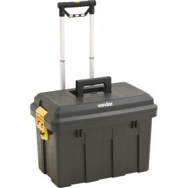 Caixa plastica c/roda crv 0200 6105020000     vonder