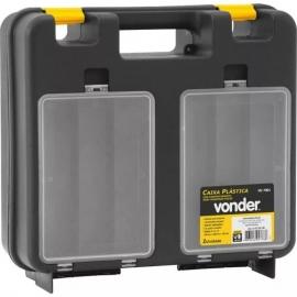 Organizador Plastico Vd7001 6107700100 Vonder