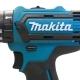 Parafusadeira/Furaddeira De Impacto HP331DWY  Bivolt Makita