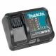 Parafusadeira Furadeira Impacto Bateria 12V HP332DSME Makita