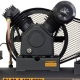Compressor Ar 20 Apv Rch 250l C/Mt 5hp 220/380v Ip21 690     Chiaperini
