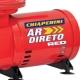 Moto Compressor Ar Direto Ted C/M 1/3hp 20328 Chiaperini