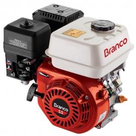 Motor A Gasolina 4T 5,5CV B4T5.5H 90313430 Branco