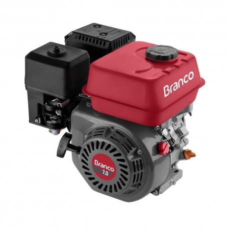 Motor A  Gasolina 4t 7,0CV B4t7.0H 90314590  Branco